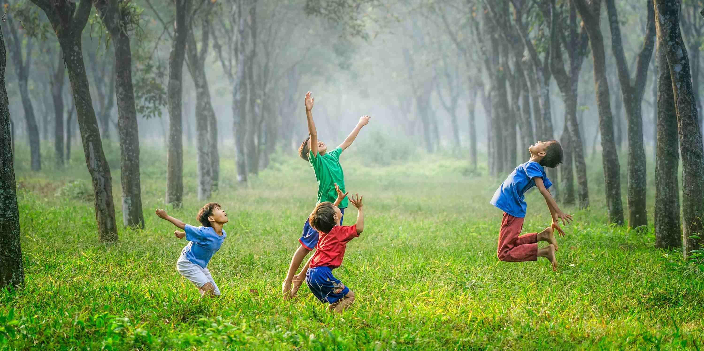 dc35b0d65 Deň detí tradične a naplno: Tipy na 5 aplikácií, pomocou ktorých  zorganizujete deťom čas strávený nielen na internete