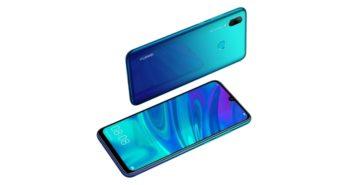 71e0346c301e Recenzia Huawei P smart 2019  Šikovný telefón s rozumnou výbavou a cenou