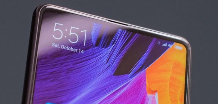 Xiaomi Mi Mix 4 môže prísť už v septembri s rekordným fotoaparátom