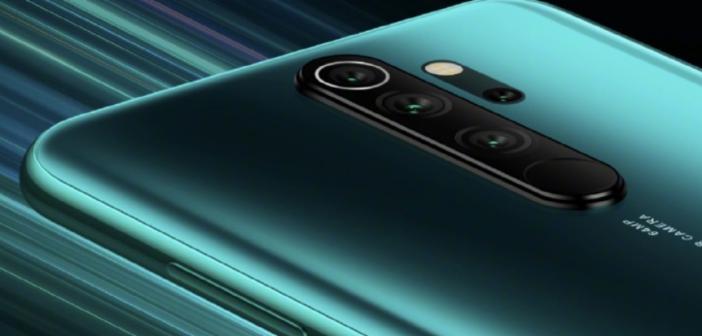 Redmi Note 8 Pro príde s kamerou s až 25-násobným priblížením
