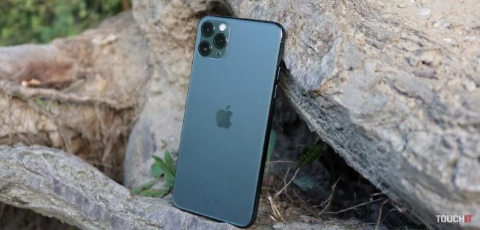 Miro odporúča: iPhone 11 Pro je (takmer) dokonalý smartfón!