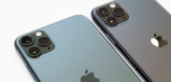 Všetky slovenské ceny na jednom mieste: Koľko vás bude stáť iPhone 11, iPhone 11 Pro a iPhone 11 Pro Max?