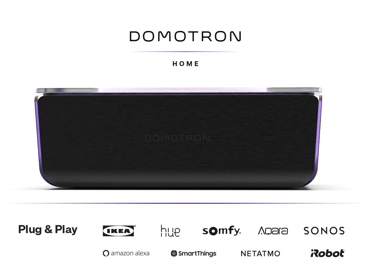 Domotron Home