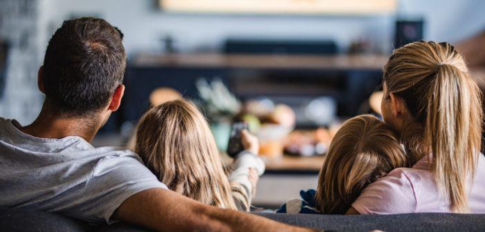 Aplikácie pre inteligentné televízory