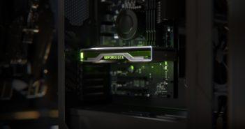 NVIDIA GeForce GTX 16. radu