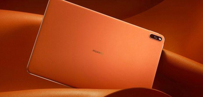 Huawei predstavil vlajkový tablet MatePad Pro. Môže konkurovať najlepším?
