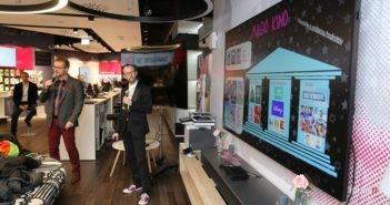 Telekom vylepšuje svoje Magio Kino