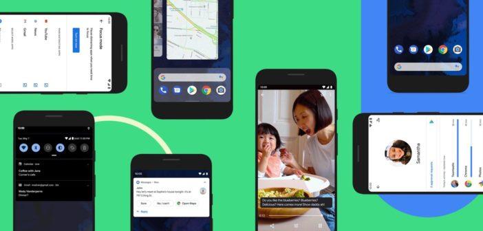 Android 10 je tu: Tieto novinky prináša