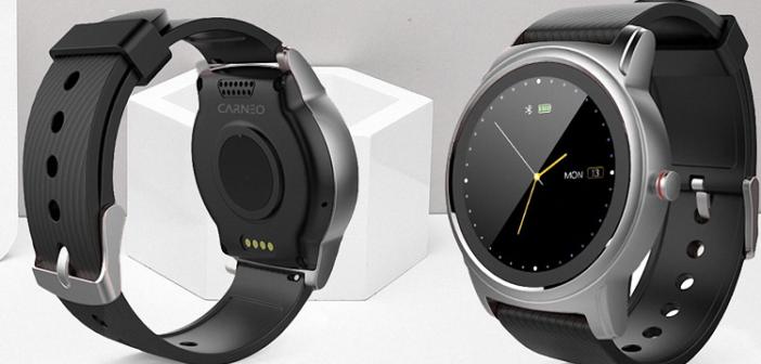 CARNEO Prime Platinum: Elegantné inteligentné hodinky do 100 €