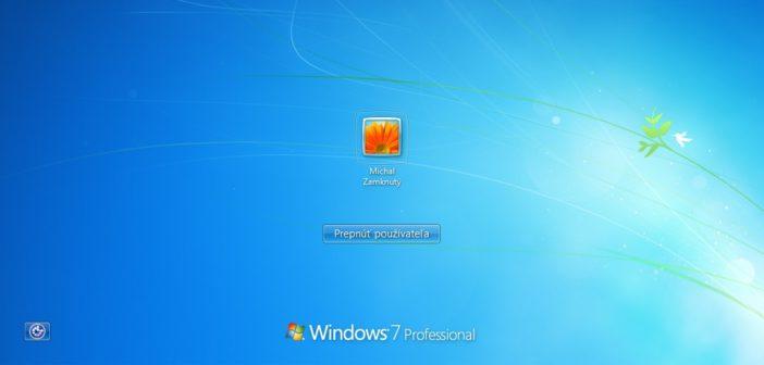 Windows 7 končí. Systém na to začal dôrazne upozorňovať