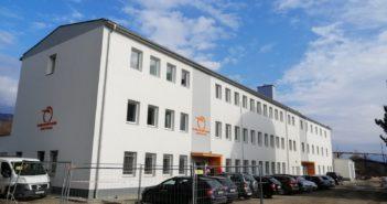 Administratívna budova