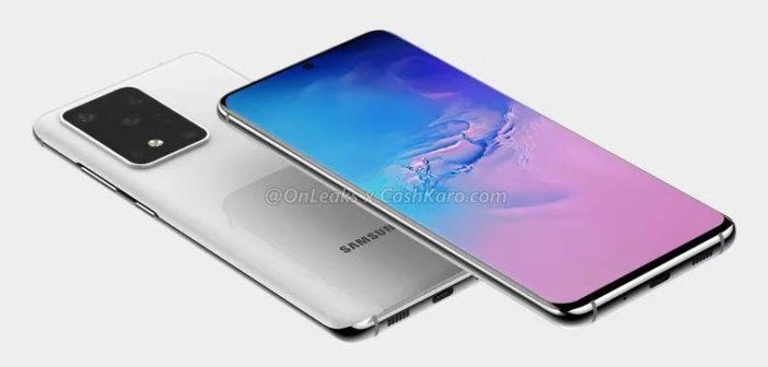 Vieme čím sa budú odlišovať telefóny Samsung Galaxy S20, S20+ a S20 Ultra