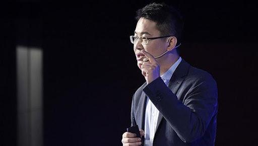 Viceprezident spoločnosti Xiaomi Lu Weibing