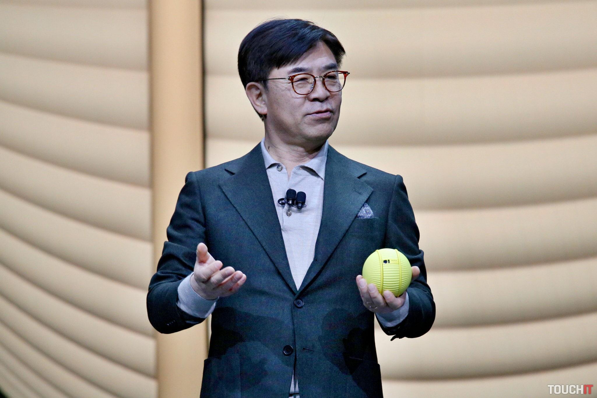 Samsung Ballei