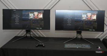 Acer Predator monitory