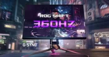 ASUS ROG Swift 360 Hz