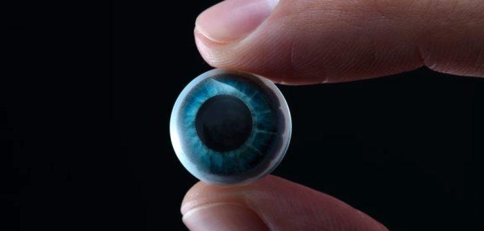 Inteligentné šošovky Mojo Lens