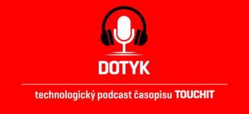 Podcast Dotyk: Zo zákulisia mobilných operátorov (16. diel)