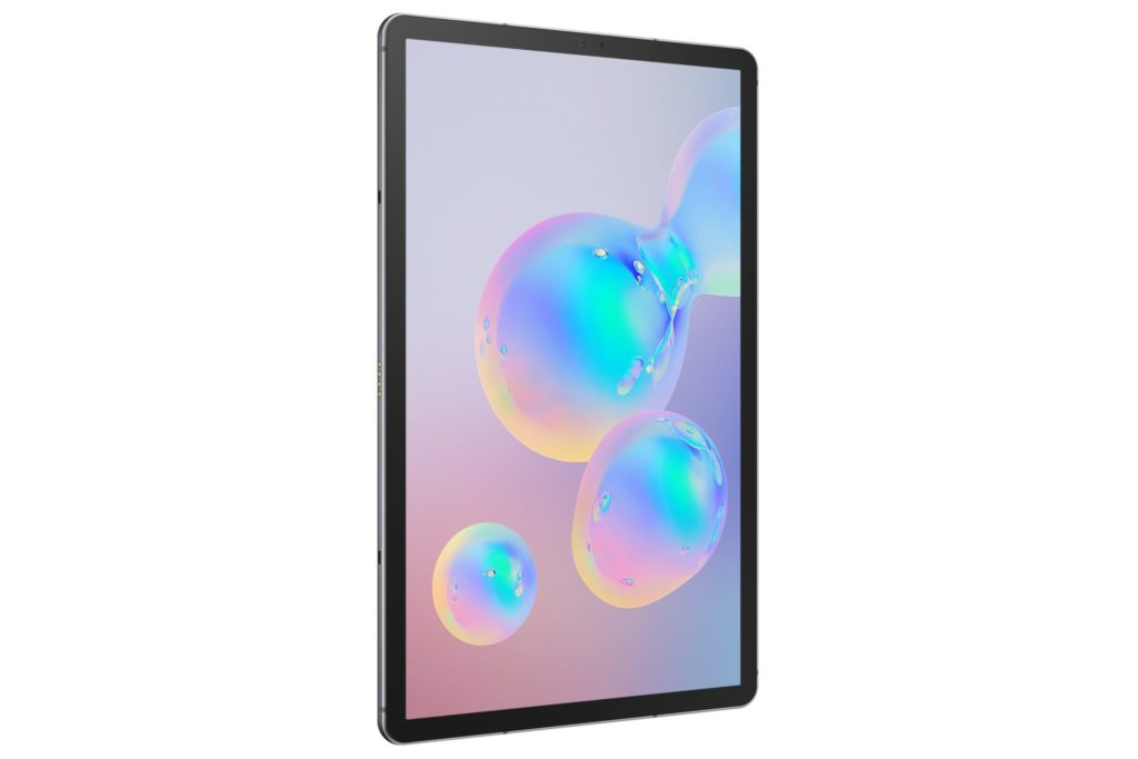 Samsung Galaxy Tab S6 10.5 LTE