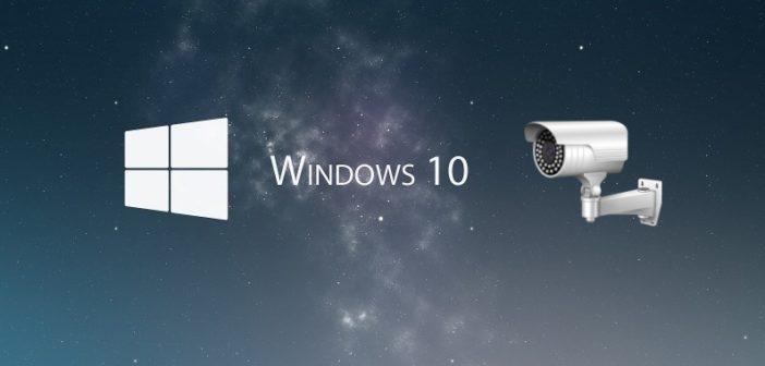 Zablokujte sledovanie vo Windows 10