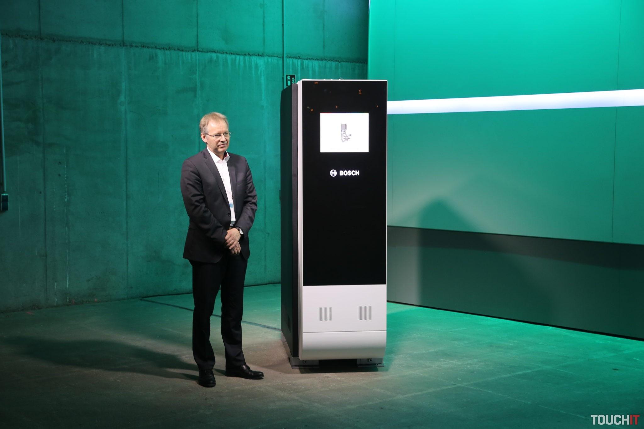 Palivový článok Bosch