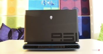 Dell Alienware 17 Area-51m