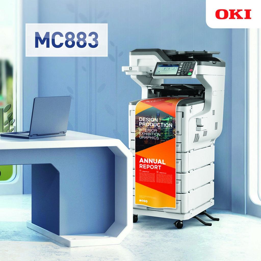 OKI MC883