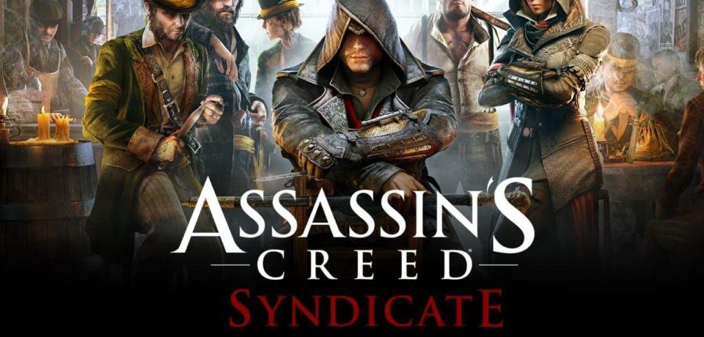 Assassin's Creed Syndicate je v akcii. Stiahnite si hru zadarmo thumbnail