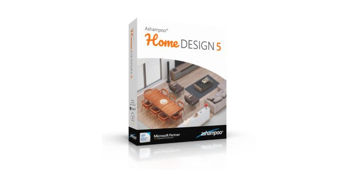 Ashampoo Home Design 5