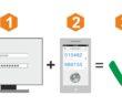Verifikácia v dvoch krokoch je dnes nutnosť na každé pokročilé zabezpečenie používateľského účtu
