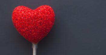 cervene srdce