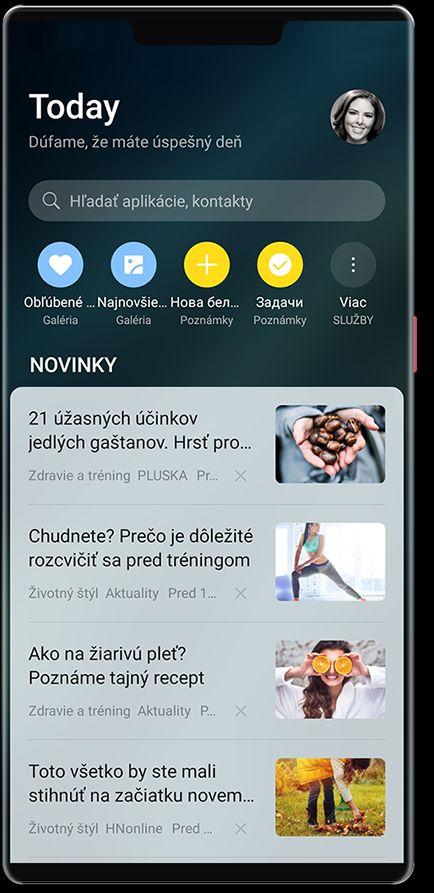 Huawei SQUID