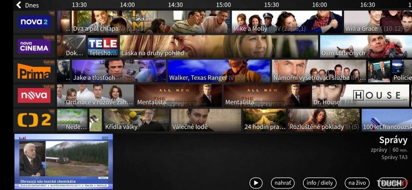 Lepšia.TV vo Full HD