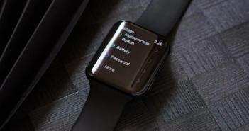 Inteligentné hodinky Oppo