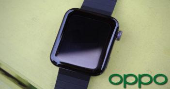 Oppo inteligentné hodinky