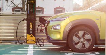 AgeVolt ponúka AC nabíjanie elektromobilov s automatickým riadením výkonu
