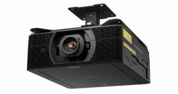 Projektor Canon Xeed 4K5020Z