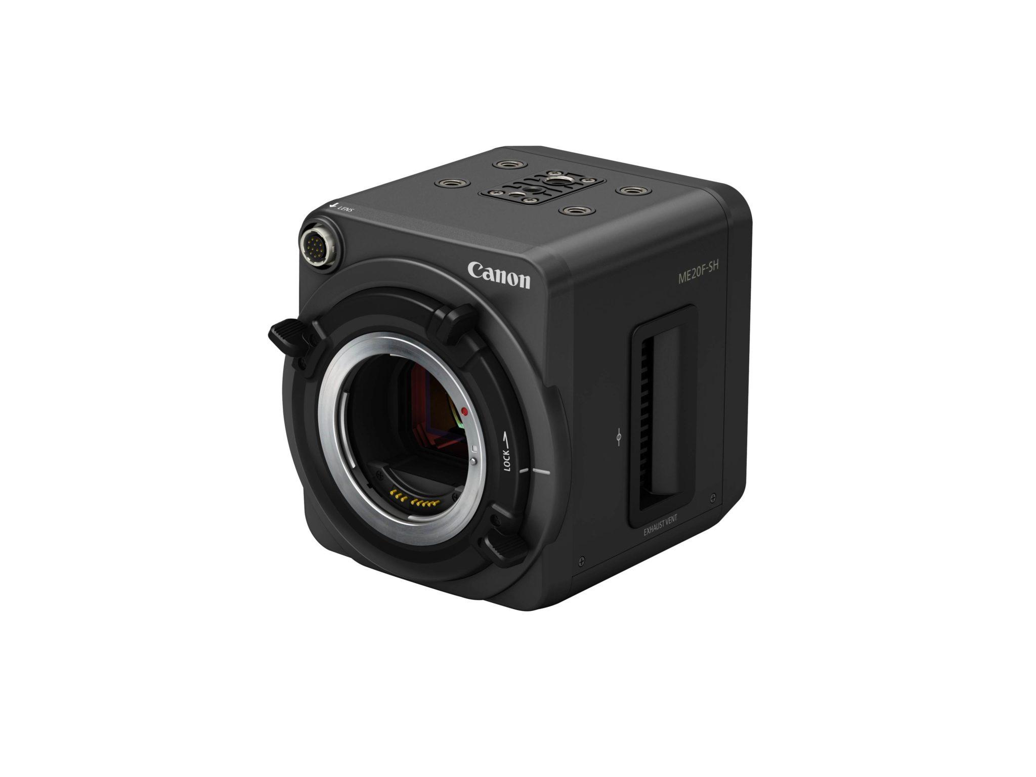 Kamera Canon ME20F