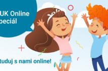 Detská Univerzita Komenského Online špeciál