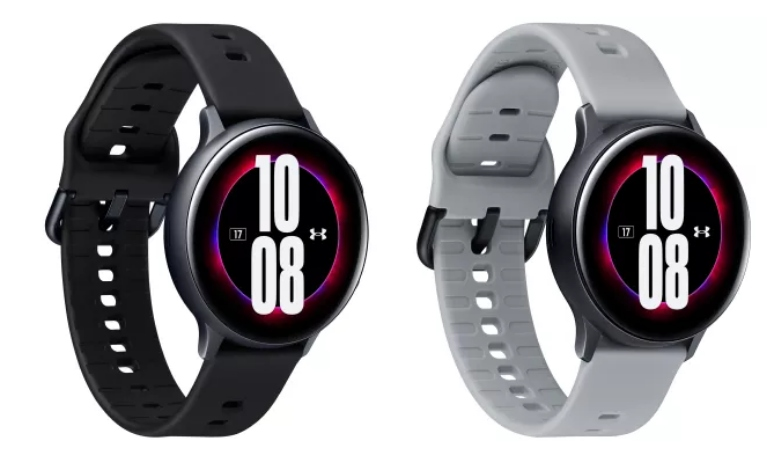 Galaxy Watch Active 2 Under Armour Edition