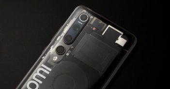 Xiaomi Mi 10 Explorer