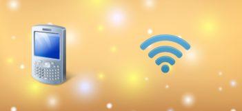 smartphone wifi