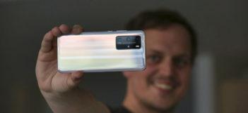 Huawei P40 Pro recenzia