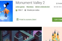 Monument Valley 2 zadarmo