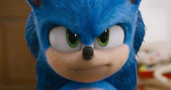 sonic hedgehog movie