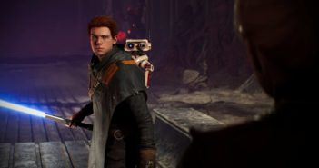 Star Wars Jedi, Fallen Order