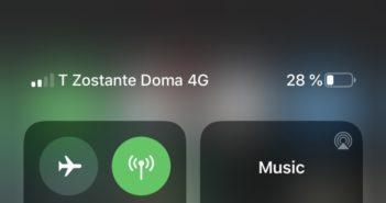 Telekom Zostante doma