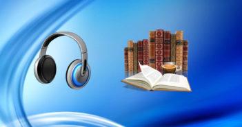 audiobook wallpaper