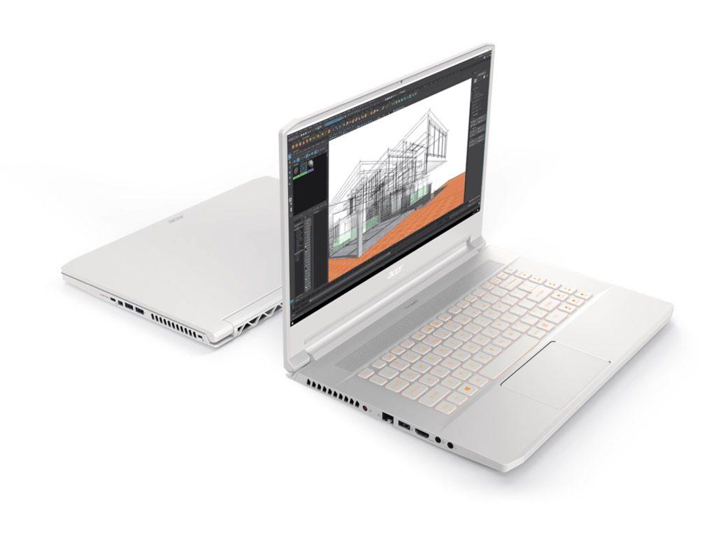Acer ConceptD 7