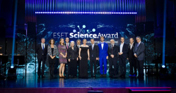 ESET Science Award